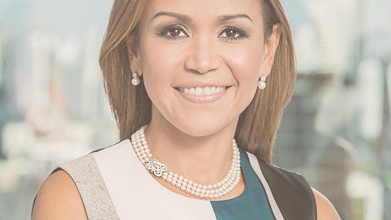 Presidenta de Banistmo, la empresaria con mejor reputación en Panamá