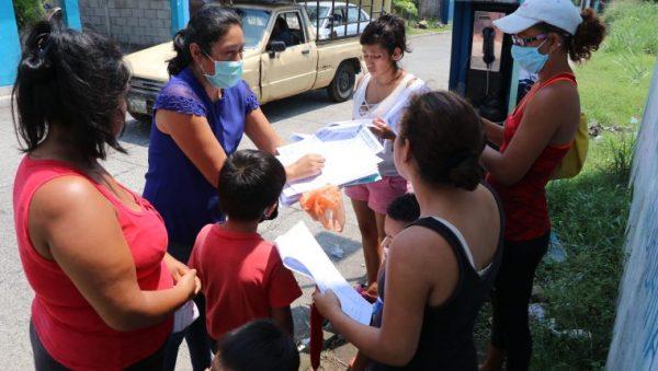 Guatemala puede perder 1.5 años de escolaridad por el cierre de escuelas
