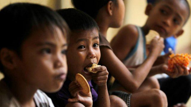Niñez hondureña, principal víctima de consecuencias de pandemia de COVID-19
