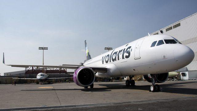 Volaris reiniciará vuelos el 29 de noviembre; va con descuentos del 70%