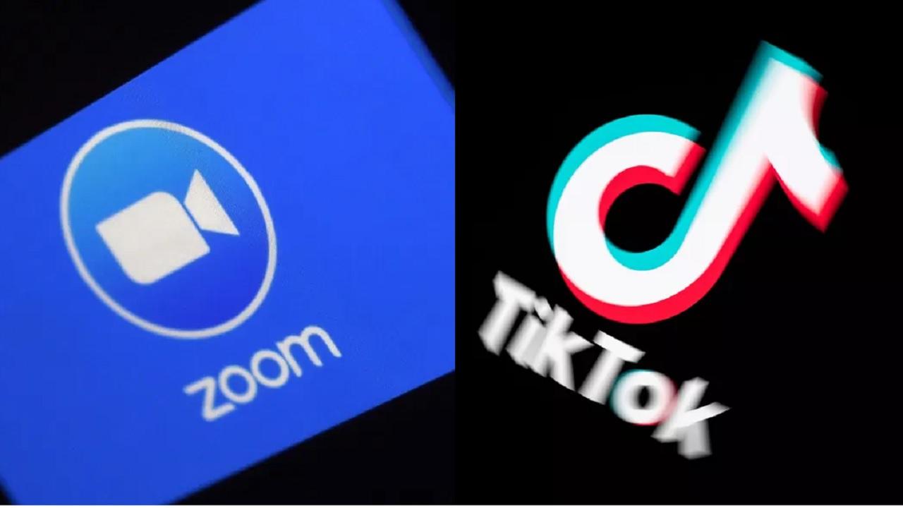 Zoom y TikTok tendrían que pagar millonarias multas a Colombia