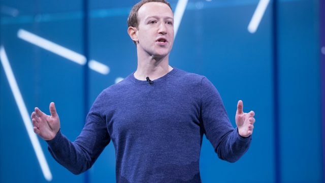 Zuckerberg adoptará home office 'permanente' fuera de Silicon Valley