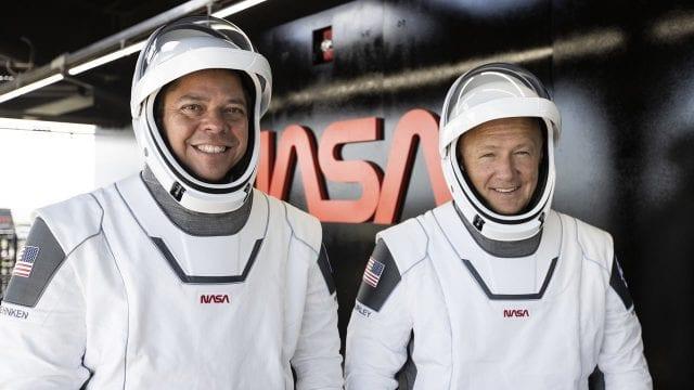 La misión: acompañar a Elon Musk en la conquista del espacio