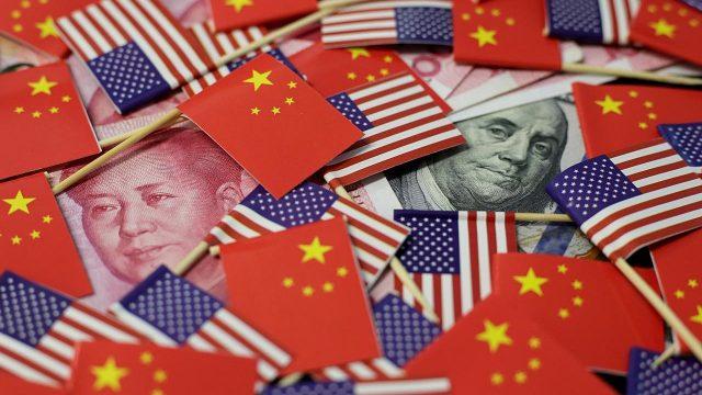 Alibaba podría ser prohibido en Estados Unidos