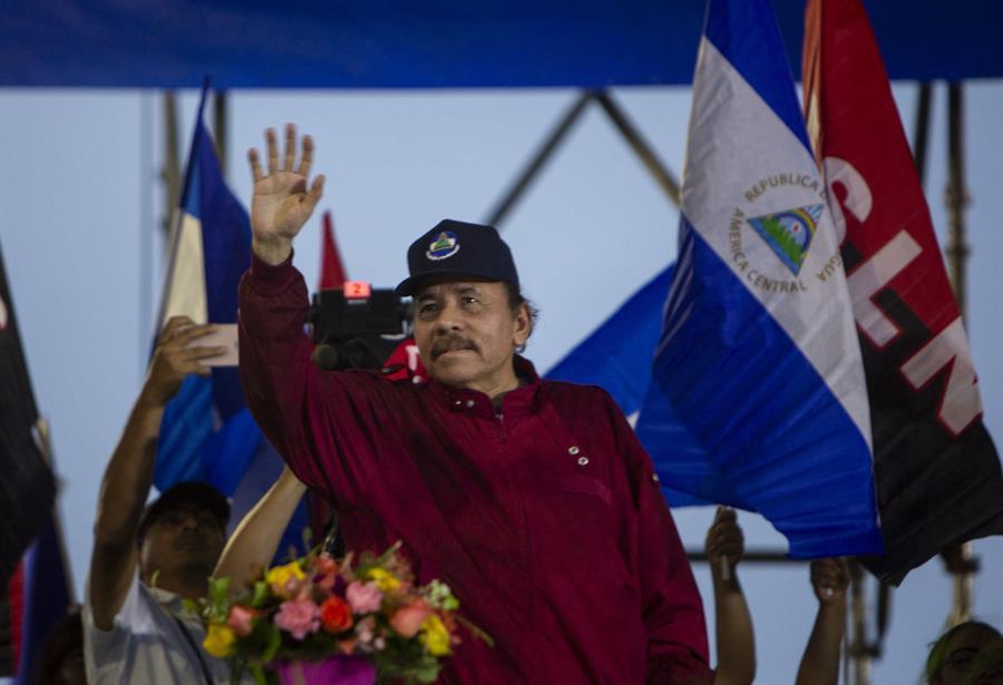 La OEA exige a Ortega que reforme el sistema electoral antes de mayo de 2021