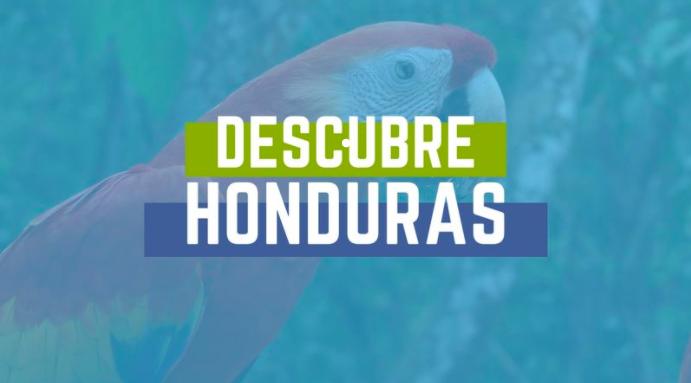 Descubre Honduras