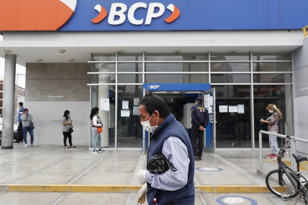 Empresas peruanas se reinventan para afrontar crisis generada por coronavirus