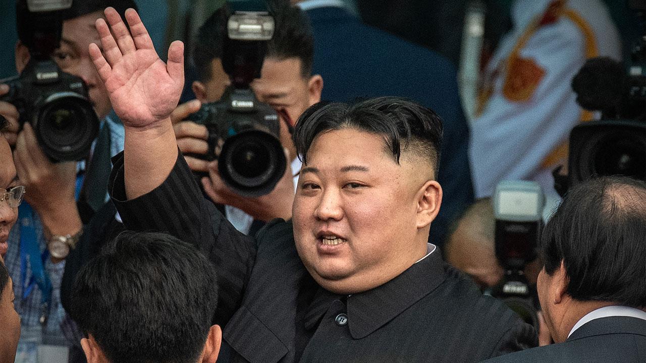 Reportan reaparición de Kim Jong Un en evento público, tras rumores sobre su muerte