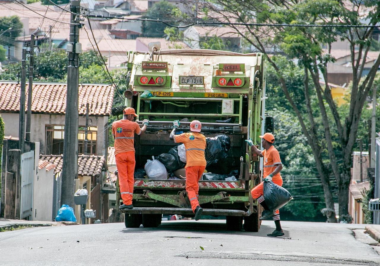 La crisis del coronavirus golpea a los recicladores en América Latina