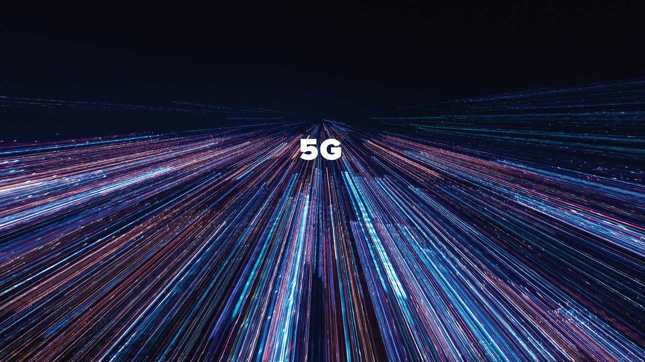 RD, en la pista de la tecnología 5G