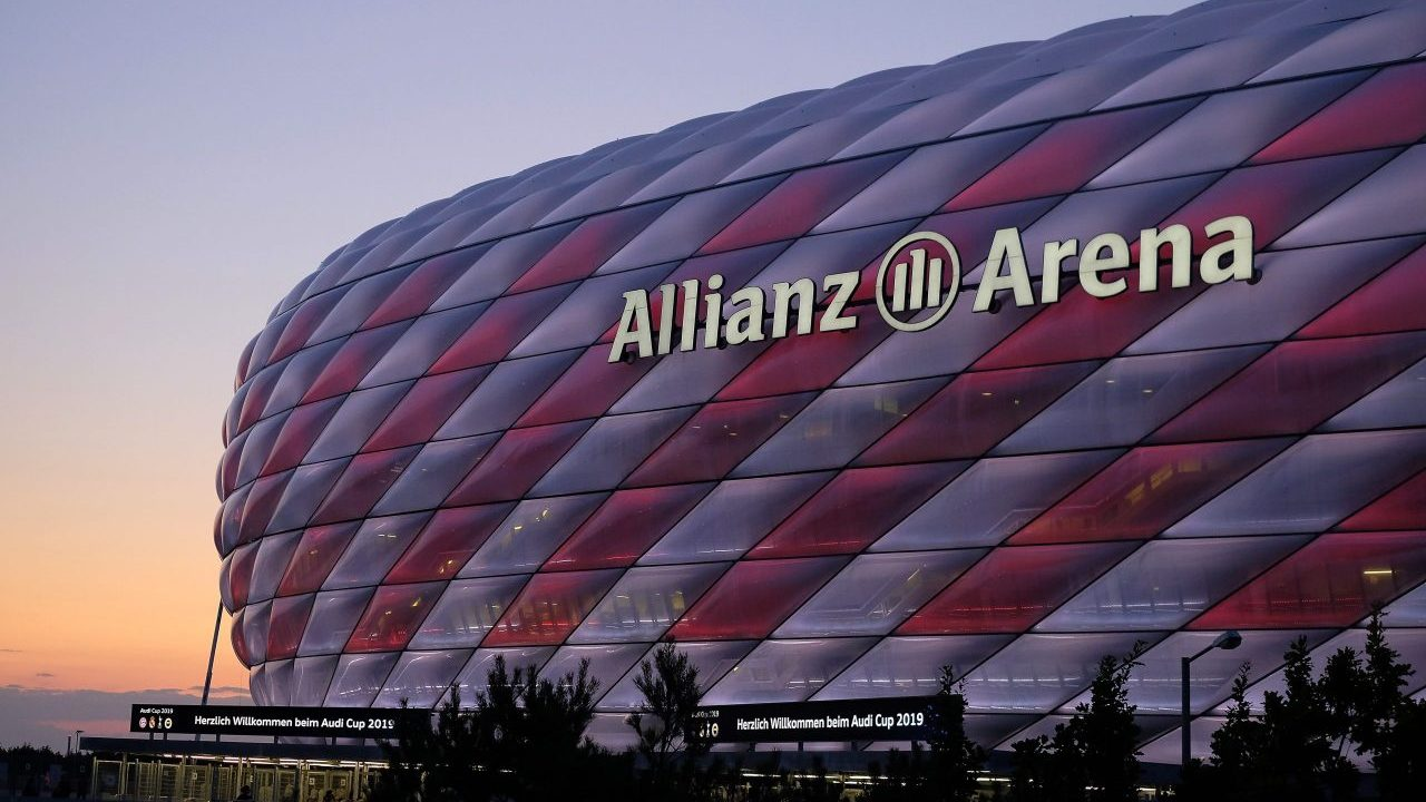 Audi y el Bayern Munich hacen realidad tus sueños este verano