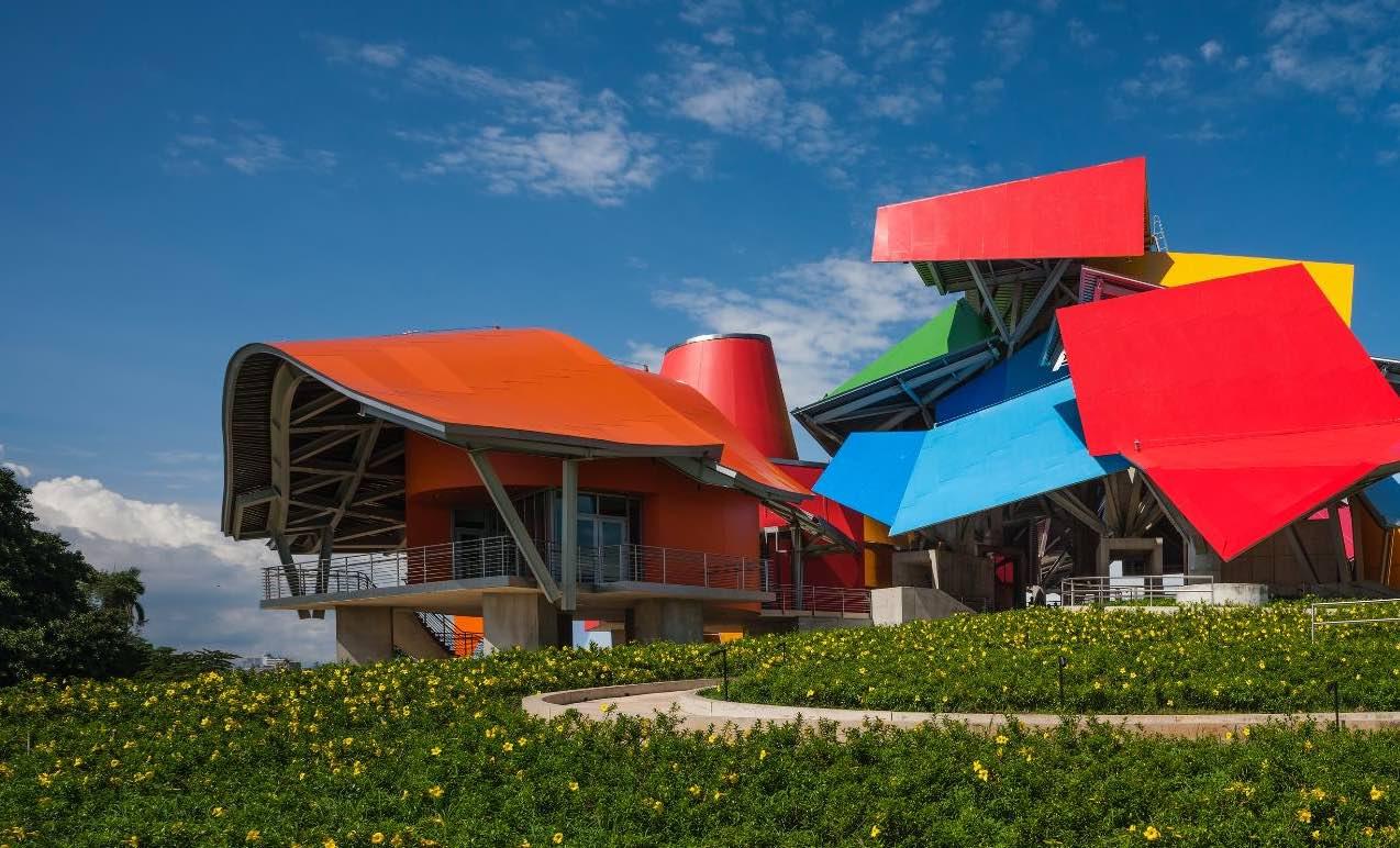 Turismo virtual: conoce Panamá a través de sus museos
