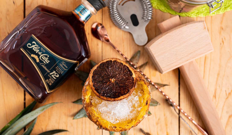 Ron nicaragüense se convierte en el único destilado con certificado en carbono neutral y Fair Tale