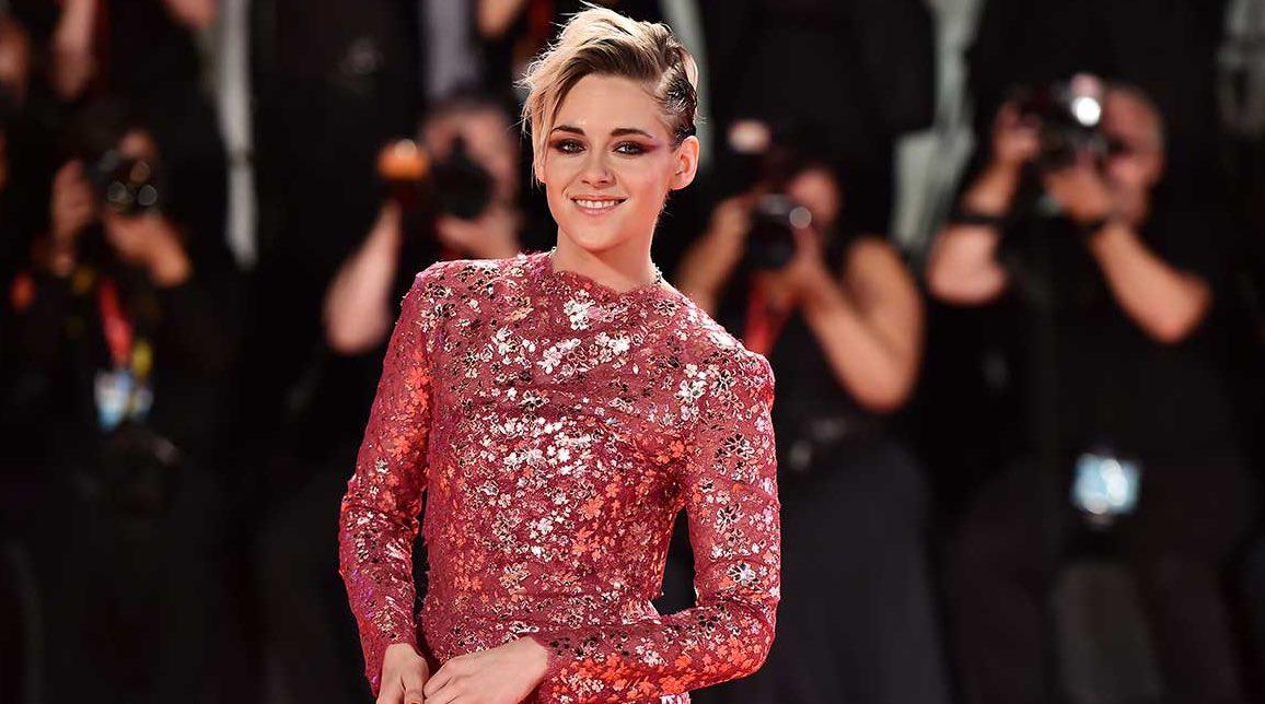 Kristen Stewart personificará a Lady Di en película de Pablo Larraín