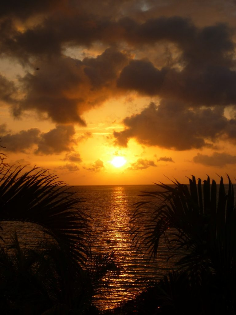 Centroamérica maravillas naturales