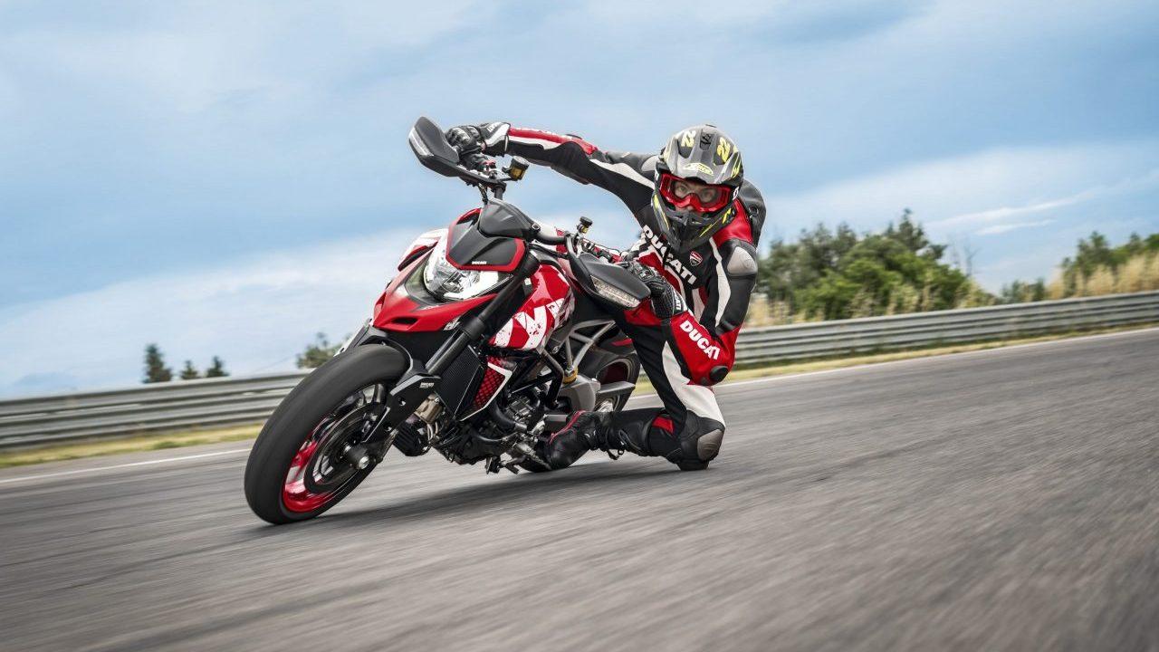 Ducati presenta sorprendente modelo al puro estilo 'Graffiti'