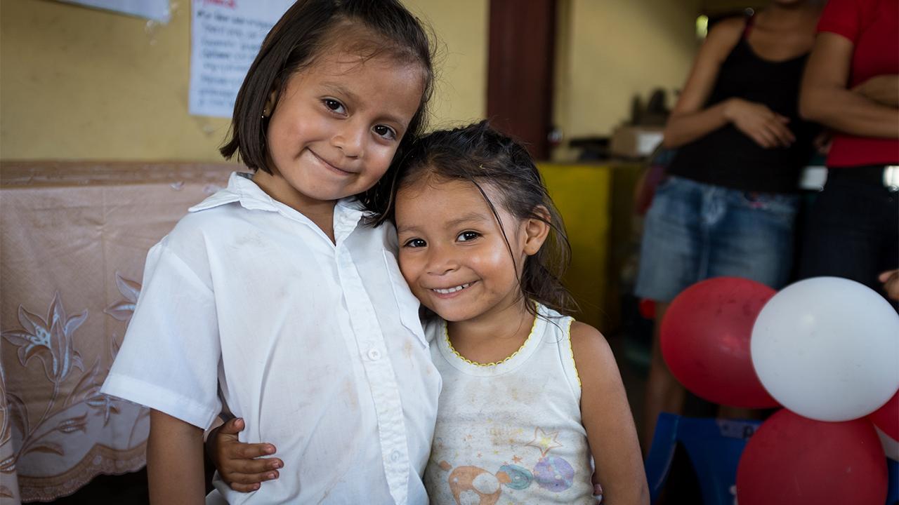 Unicef pide evitar daños irreversibles en la infancia a causa de la pandemia