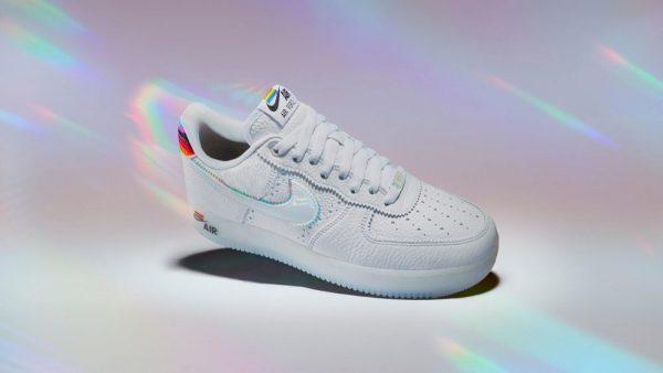 Nike limpiará tenis usados o devueltos y los revenderá