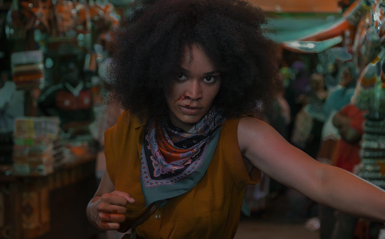 Series sudafricanas en Netflix que tienes que ver cuanto antes