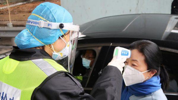 China califica de 'ridículo' estudio de Harvard sobre propagación de coronavirus