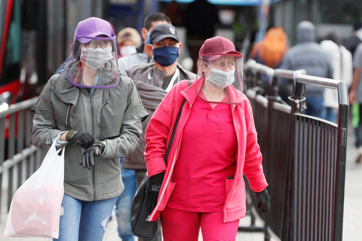 Guatemala, el epicentro centroamericano de la pandemia