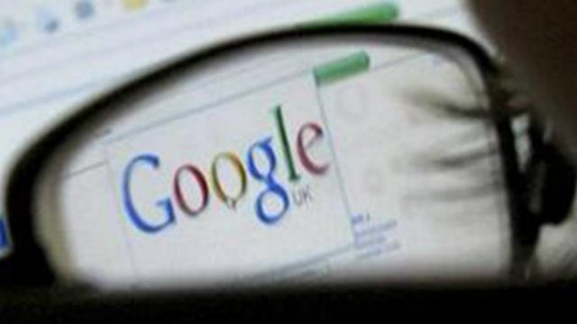 EU demandará a Google por monopolio en búsquedas de internet