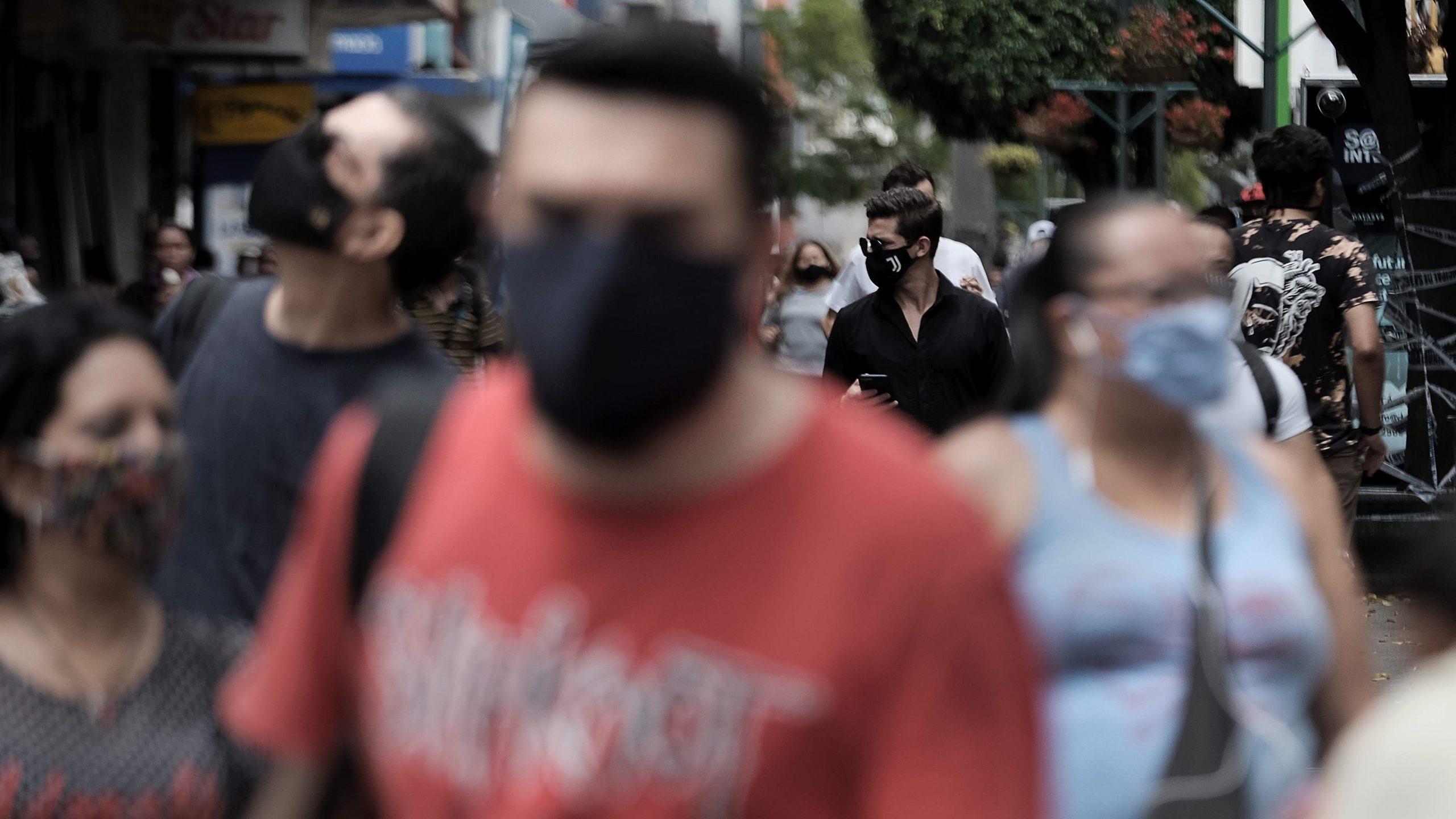 Costa Rica afronta un mes crítico con la Covid-19 como mayor causa de muerte