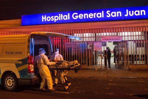 Guatemala añade 49 muertes más por covid y suma 167 en cuatro días
