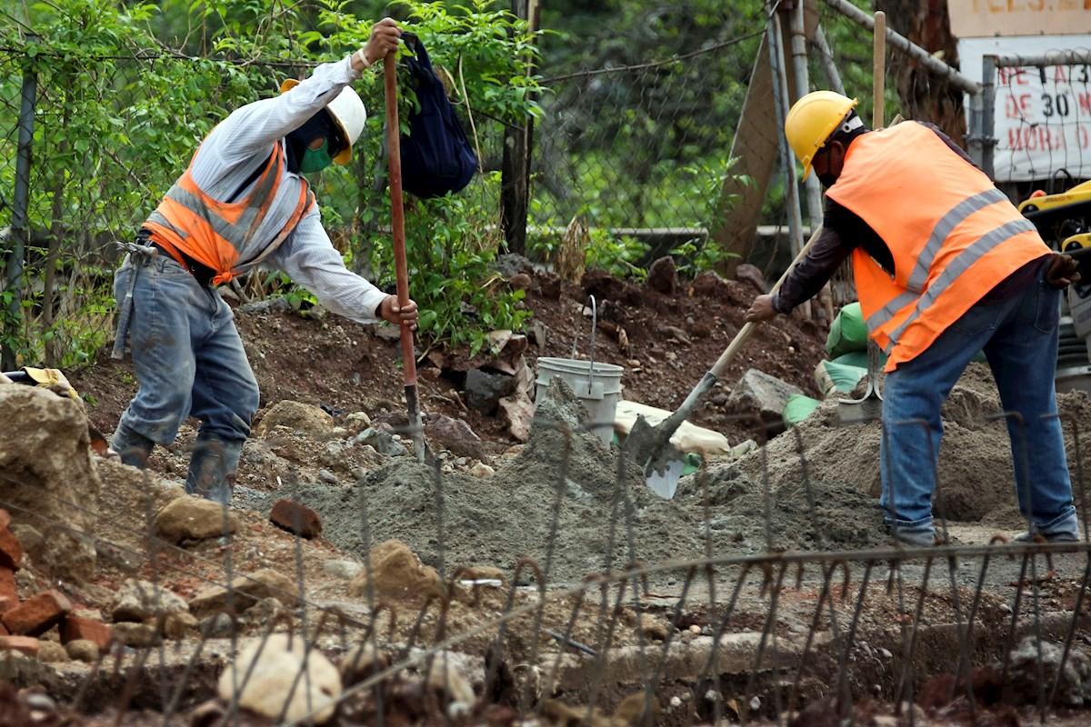 La economía hondureña se contrae un 6.6% en cuatro meses por el coronavirus