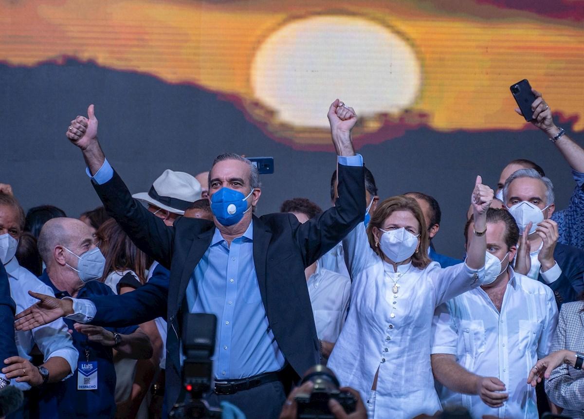 """Honduras felicita a R. Dominicana por """"exitosa y pacífica"""" jornada electoral"""