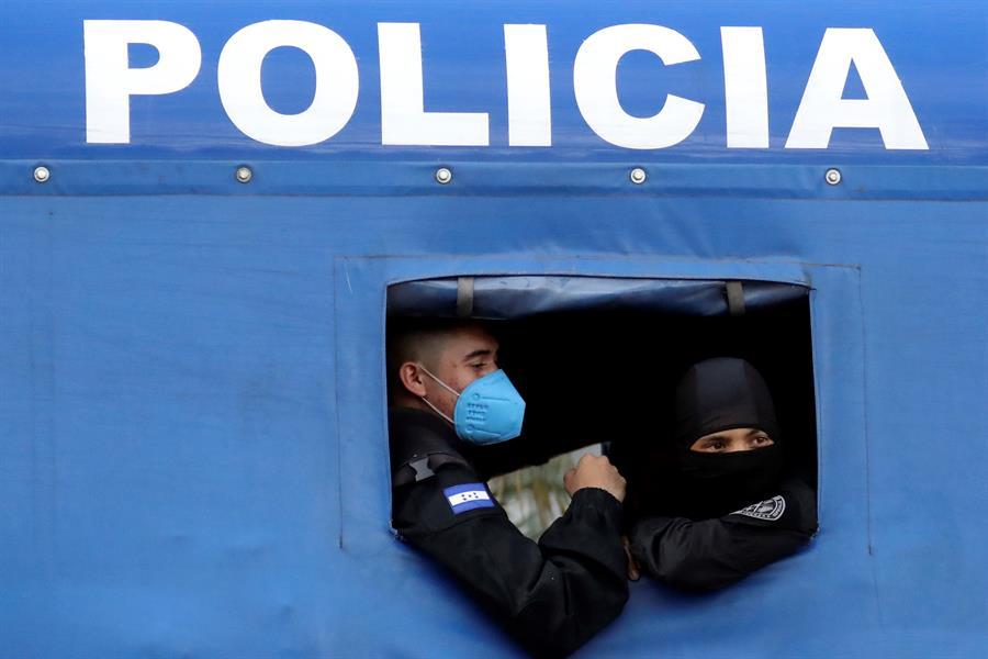 Guatemala declara Patrimonio Cultural al archivo histórico de la Policía