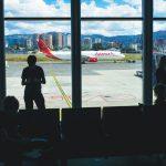 Avianca Guatemala Aeropuerto internacional La Aurora
