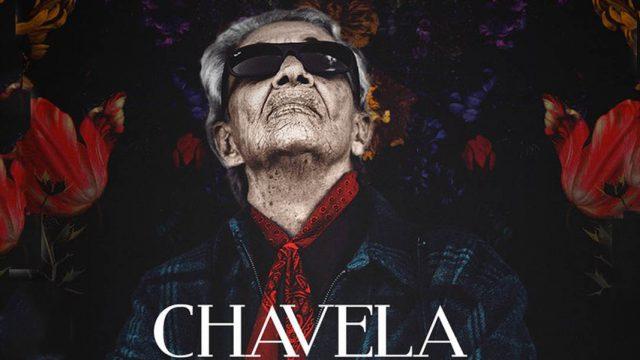 Chavela Netflix