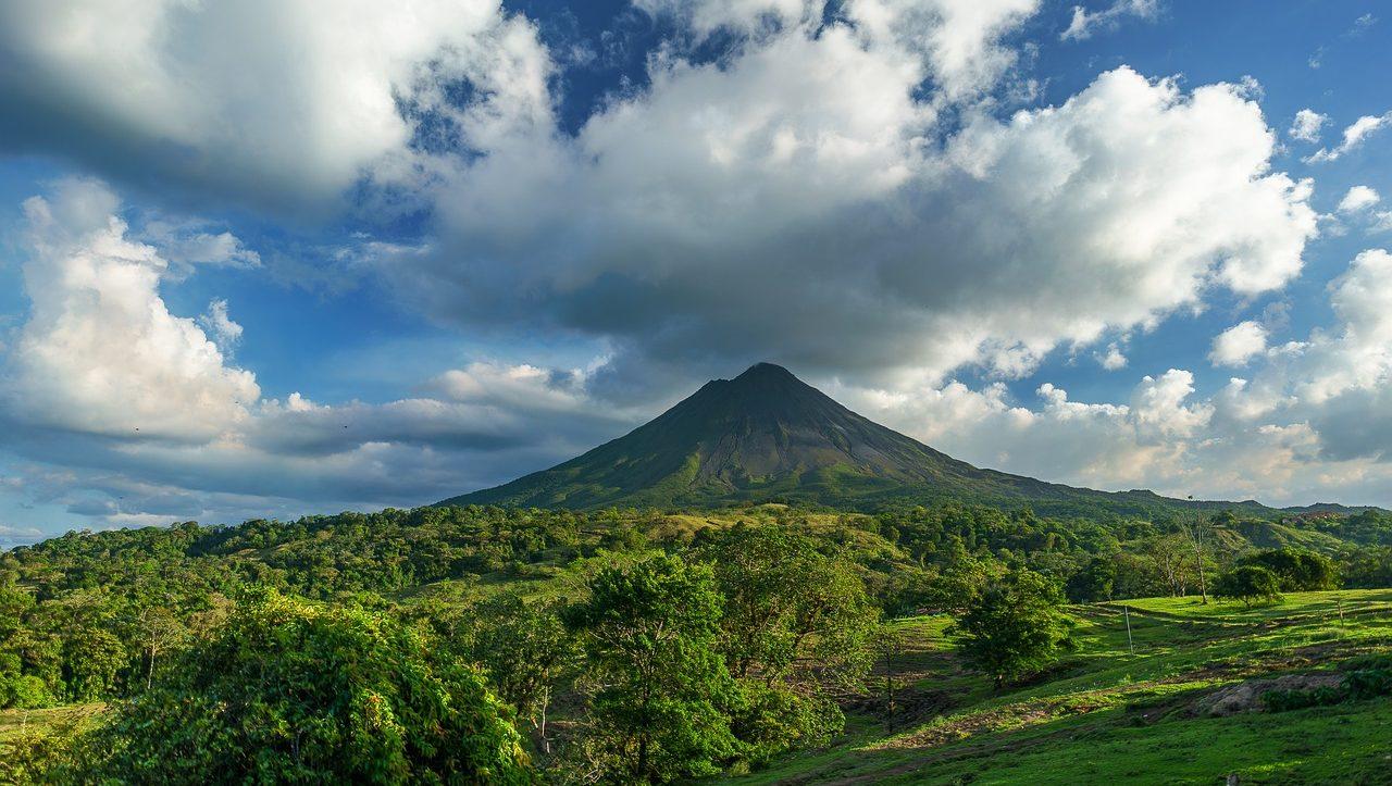 Tres de los mejores hoteles del mundo están en Costa Rica
