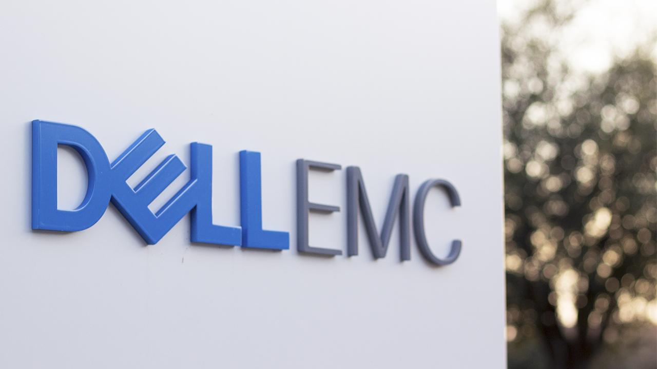 Dell se separa de VMware y genera hasta 9.700 mdd para pagar deuda