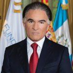 Dionisio Gutierez mayorga presidente de la Fundación Libertad y Desarrollo