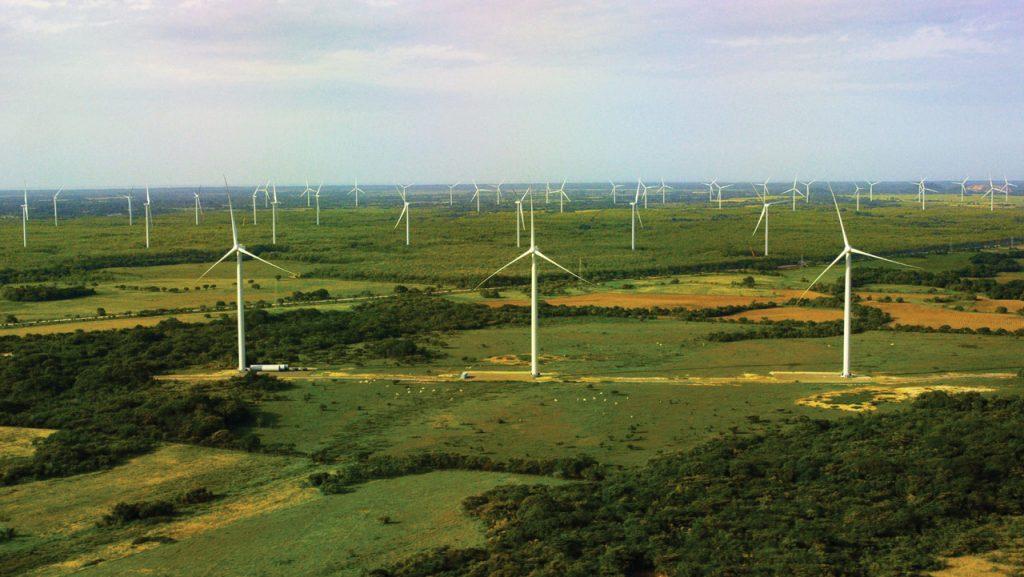 intenergy, energia eolica