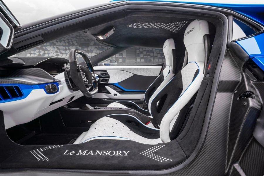 Ford y SK Innovation anunciarán empresa conjunta de baterías para autos eléctricos