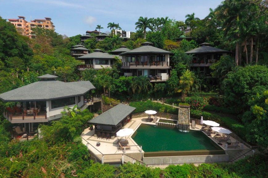 Hotel de Costa Rica entre los mejores del mundo: TripAdvisor