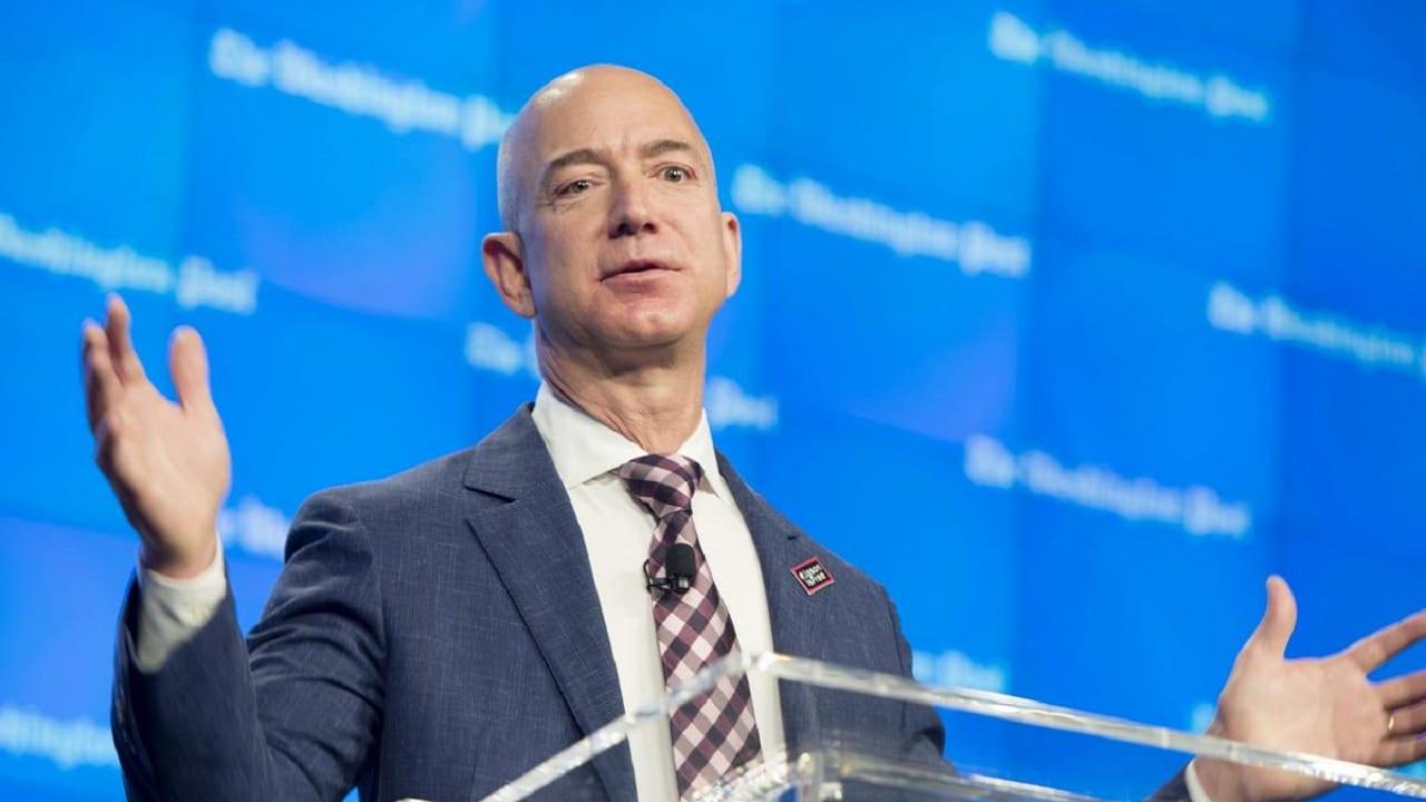 La preguntas que se formula Jeff Bezos antes de contratar nuevos empleados en Amazon