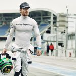 Porsche Michale Fassbender