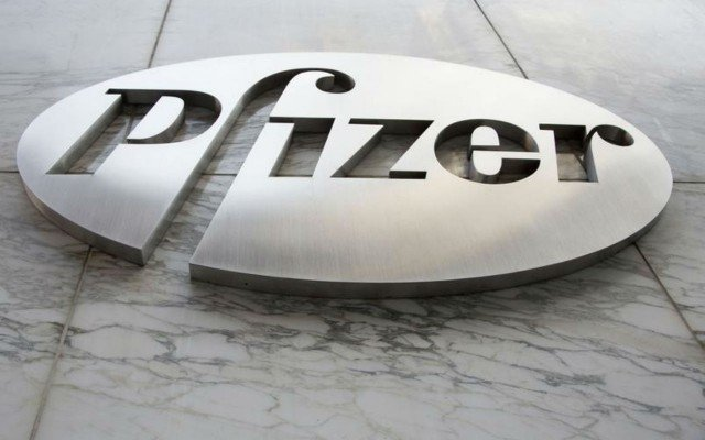 Pfizer gana 9,022 mdd hasta septiembre, un 46% menos