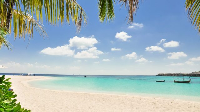 playas Centroamérica