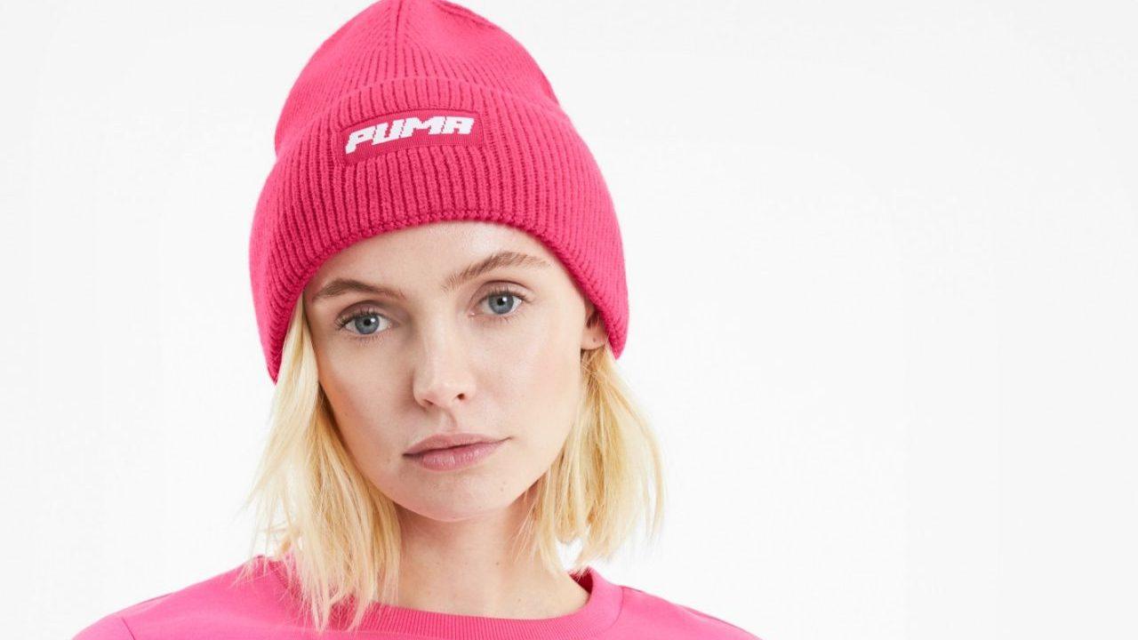 'Pretty Pink' de Puma: ¡Descubre esta nueva colección!