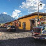 antigua guatemala, guatemala turismo