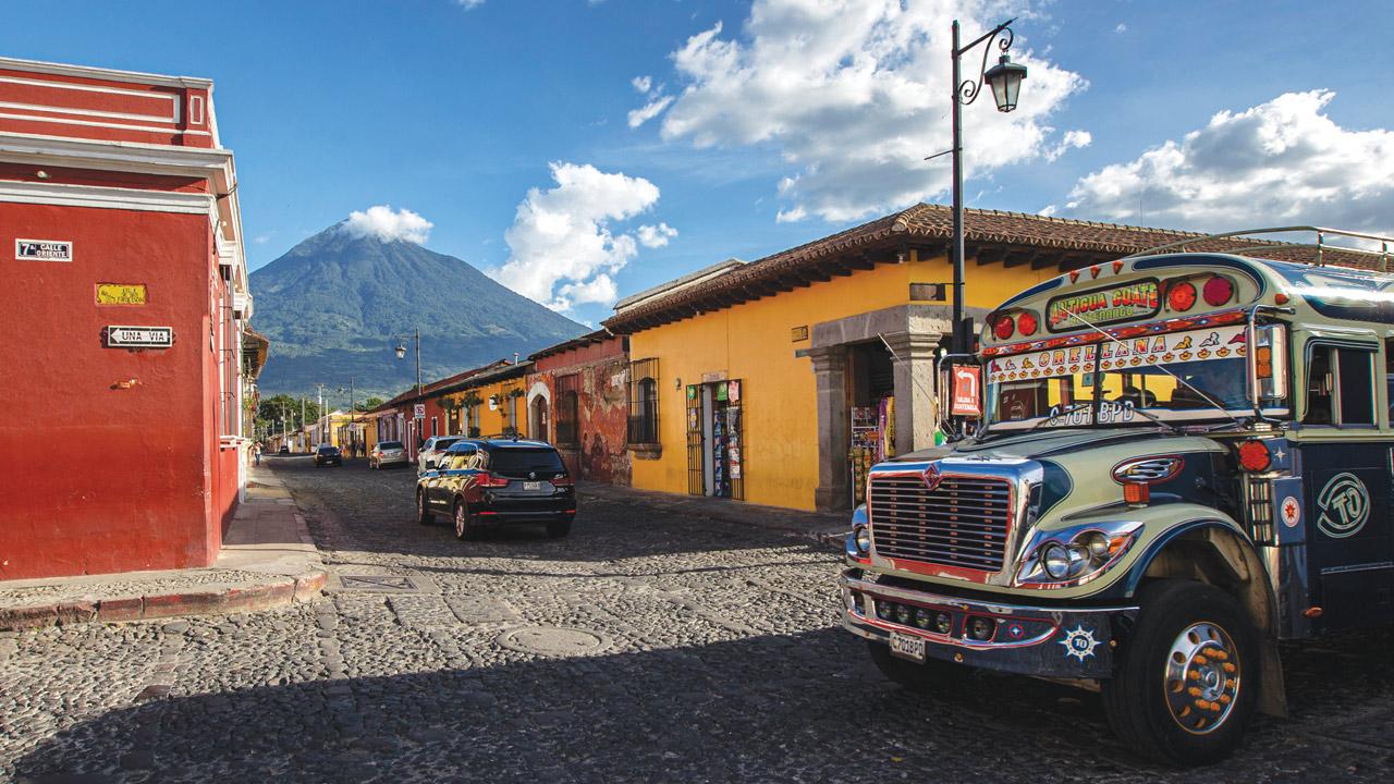 Pymes de Guatemala se enfrentan a la incertidumbre de la reapertura económica