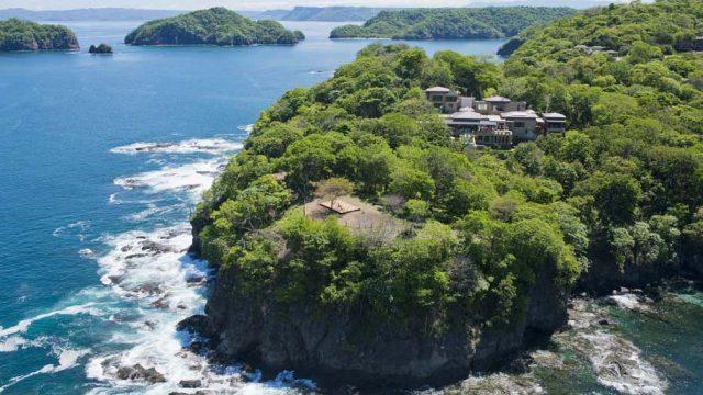 Villa Manzu Costa Rica