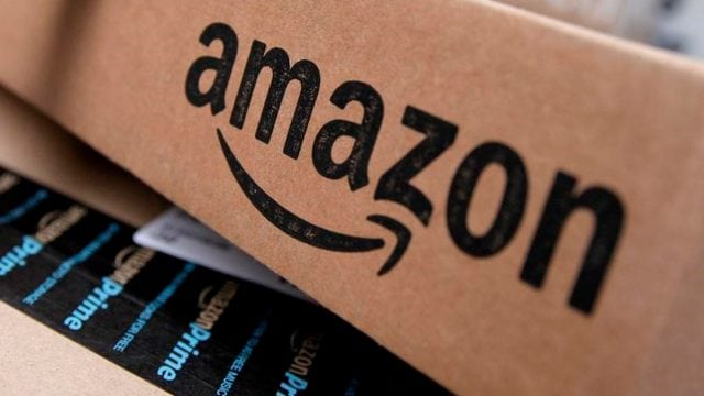 Amazon triplica sus ganancias y la pandemia le sigue sonriendo
