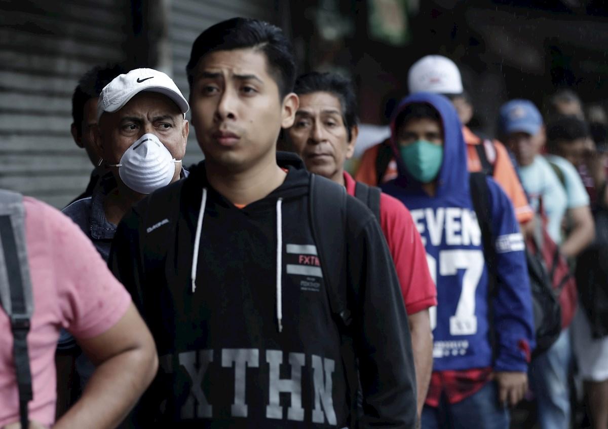 """Iberoamérica pide """"financiación urgente"""" para afrontar pandemia"""