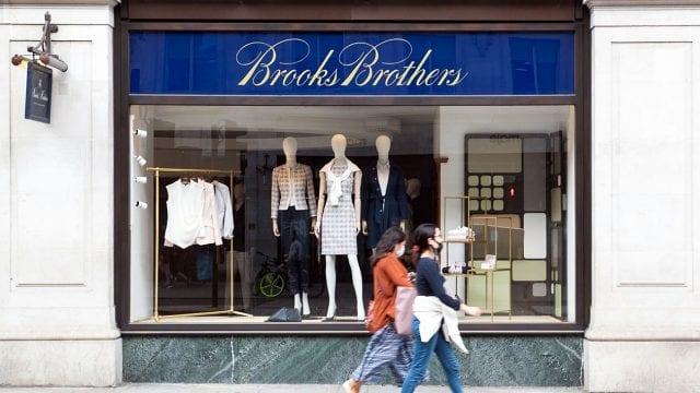 La marca de ropa más antigua de EU se declara en bancarrota